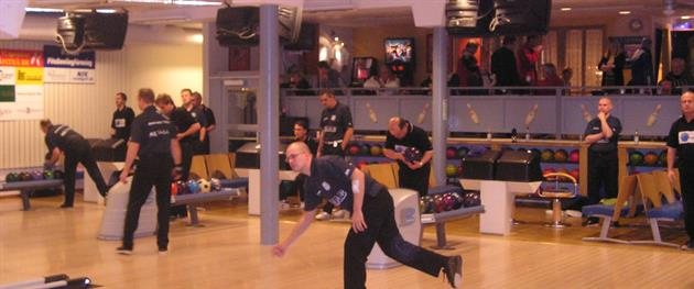 Bowlare på banorna i Piteå, Piteå bowlingklubb