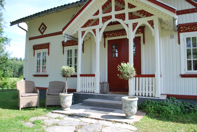 © Beverøya Camping