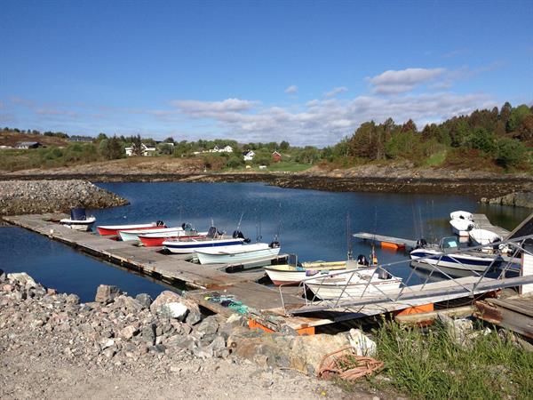 Fjellvær - Vermietung von Boote