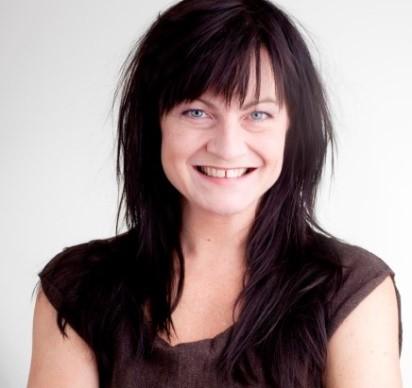 Charlotte Lindmark