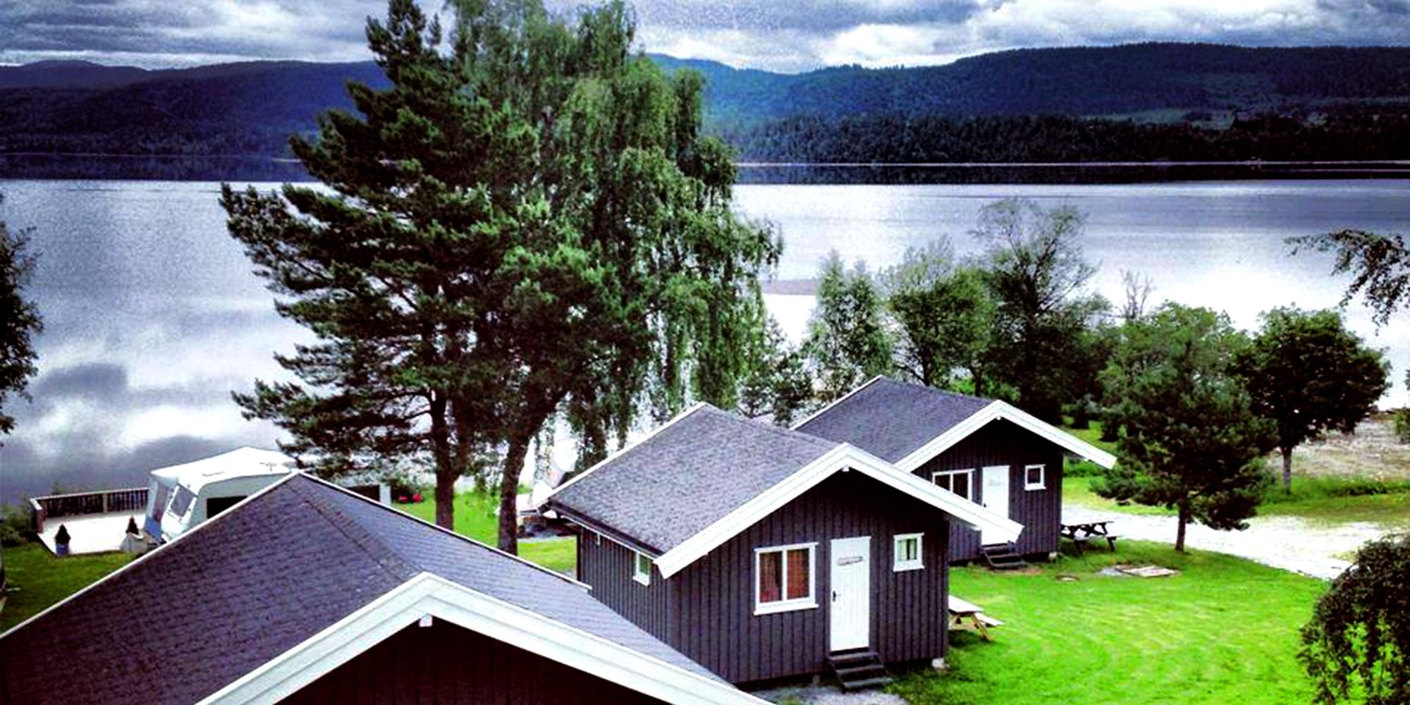 Kvam Motell & Camping