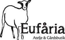 Eufåria Logotype