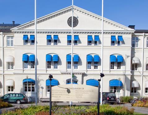 Exteriör Furunäset hotell och konferens, Furunäset hotell och konferens