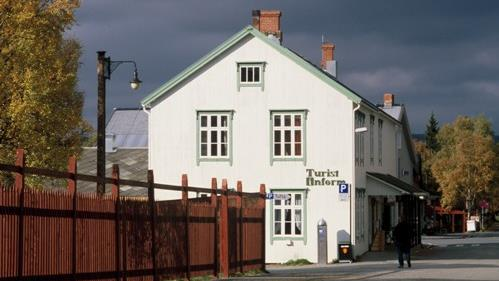 Røros Tourist information