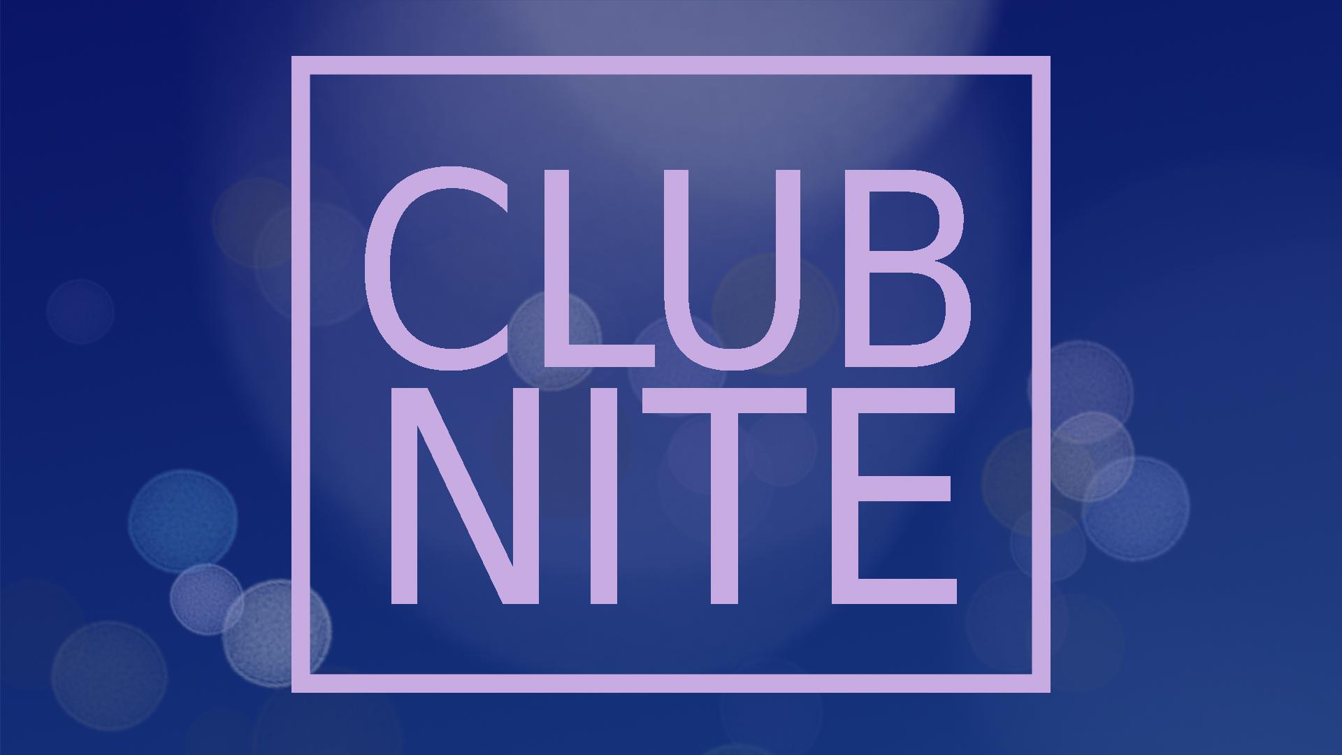 ClubNite for 8. klasse, © teamfritid