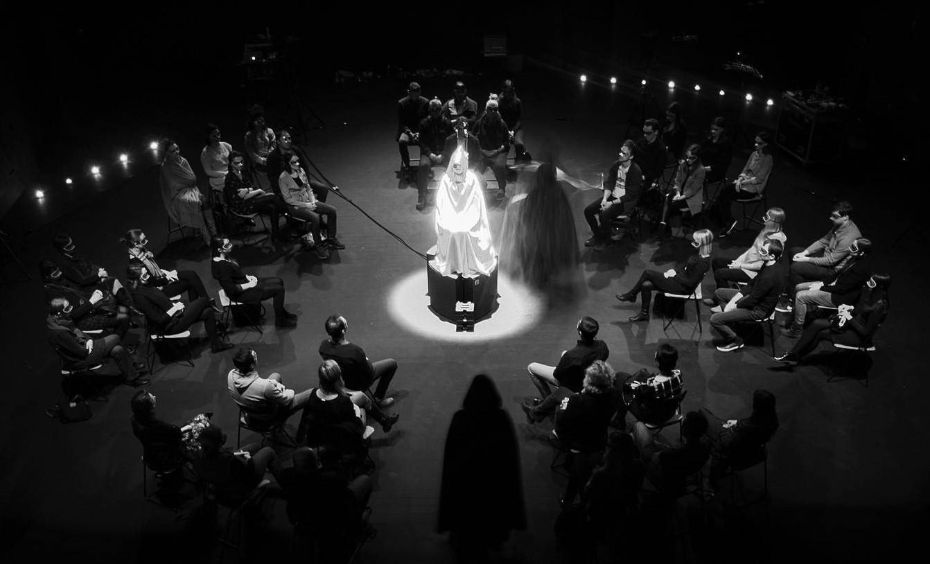 Halland Opera & Vocal Festival - Confessions