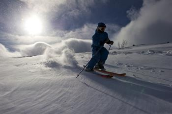 Vinterferieprogram på Gaustablikk