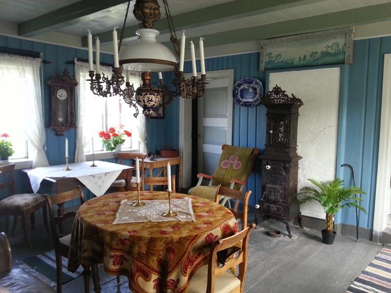 Grong Rural Museum