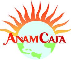 AnamCara Logotype, Anamcara
