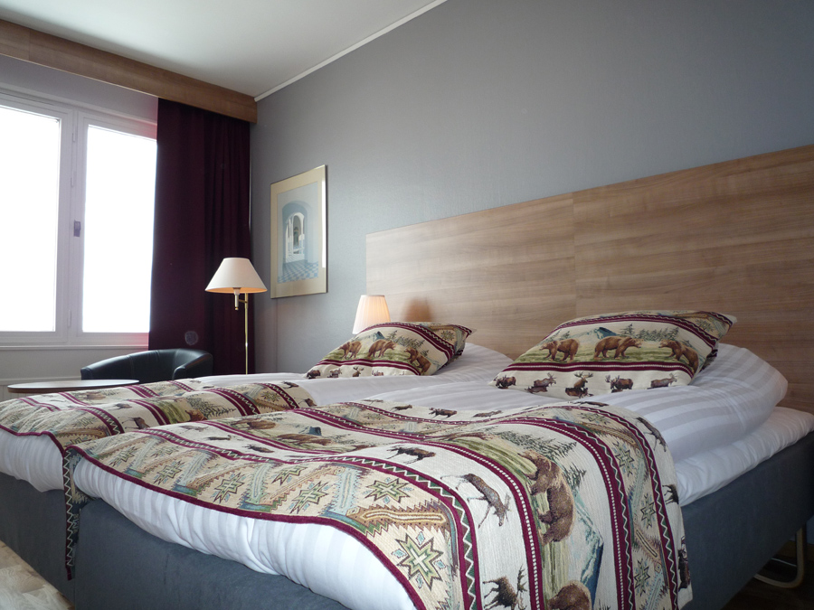 © Quality Hotel Bodensia