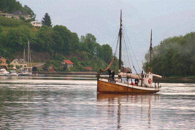 Hardanger Trebåtfestival, 14.06-16.06 2019