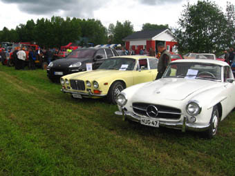 Norrlands Motorhistoriker