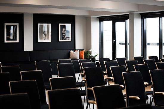 Hotel Tylösand erbjuder 9 konferenslokaler/mötesrum för 20-80 personer, flera av dem exklusivt designade