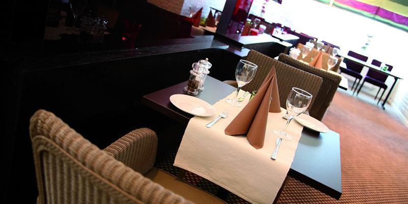 Quality Hotel Grand Steinkjer; Servering
