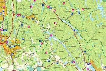 kart over enebakk Tips for sykling og vandring   Tips   Se & gjøre   Follo  kart over enebakk