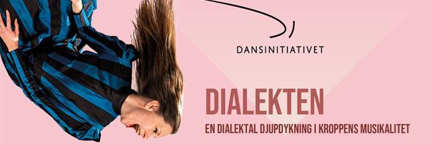 Dialekten