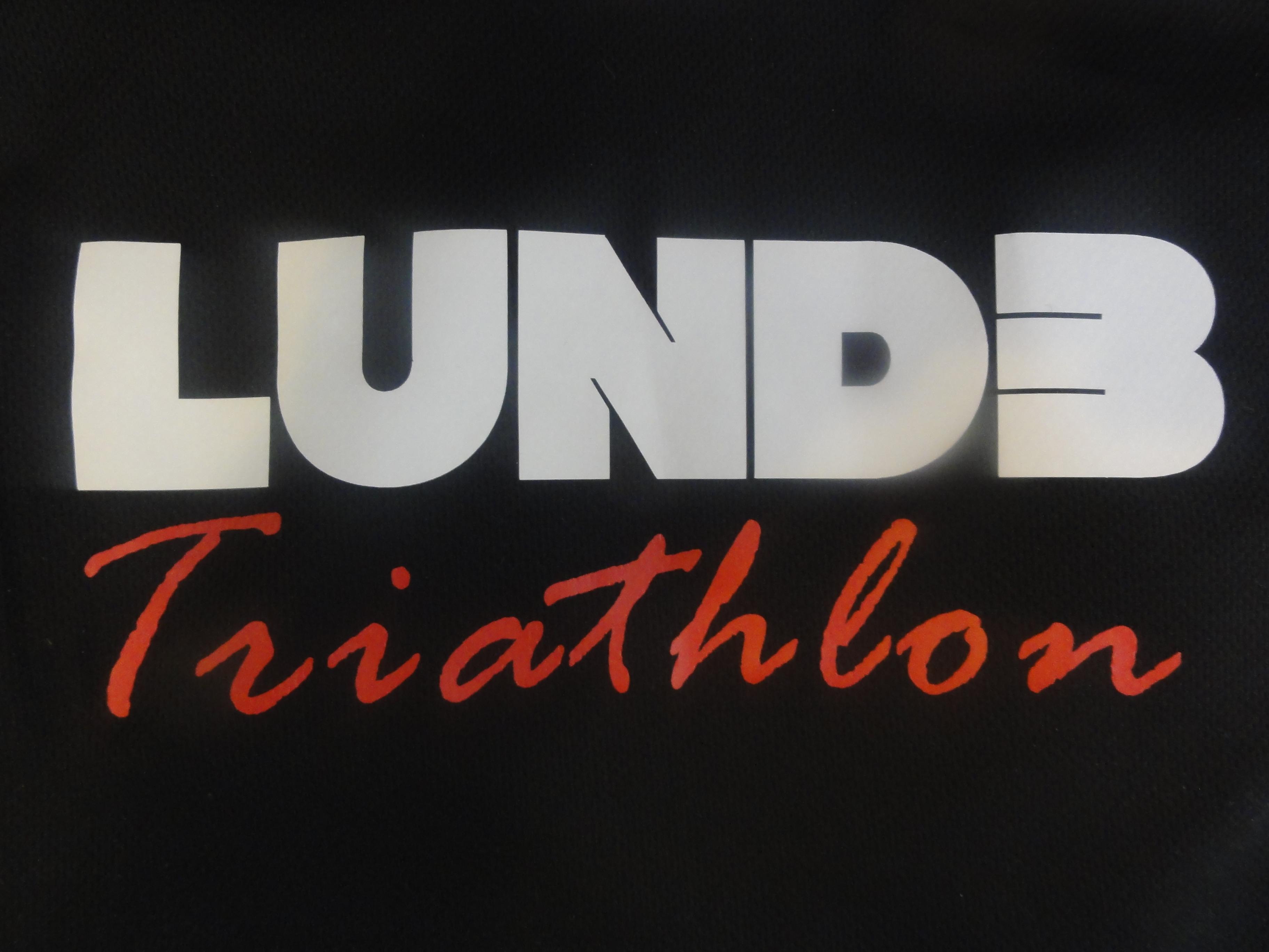 Lunde Triathlon, © Lunde Triathlon
