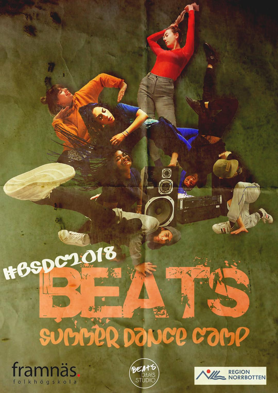 Dance camp 18