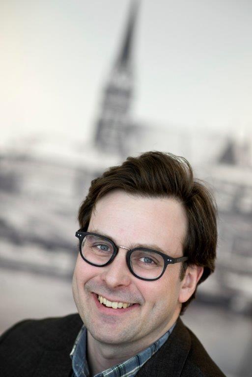 David Sundström