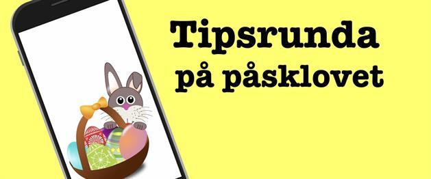 Tipsrunda, Piteå stadsbibliotek