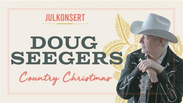 Doug Seegers - Country Christmas