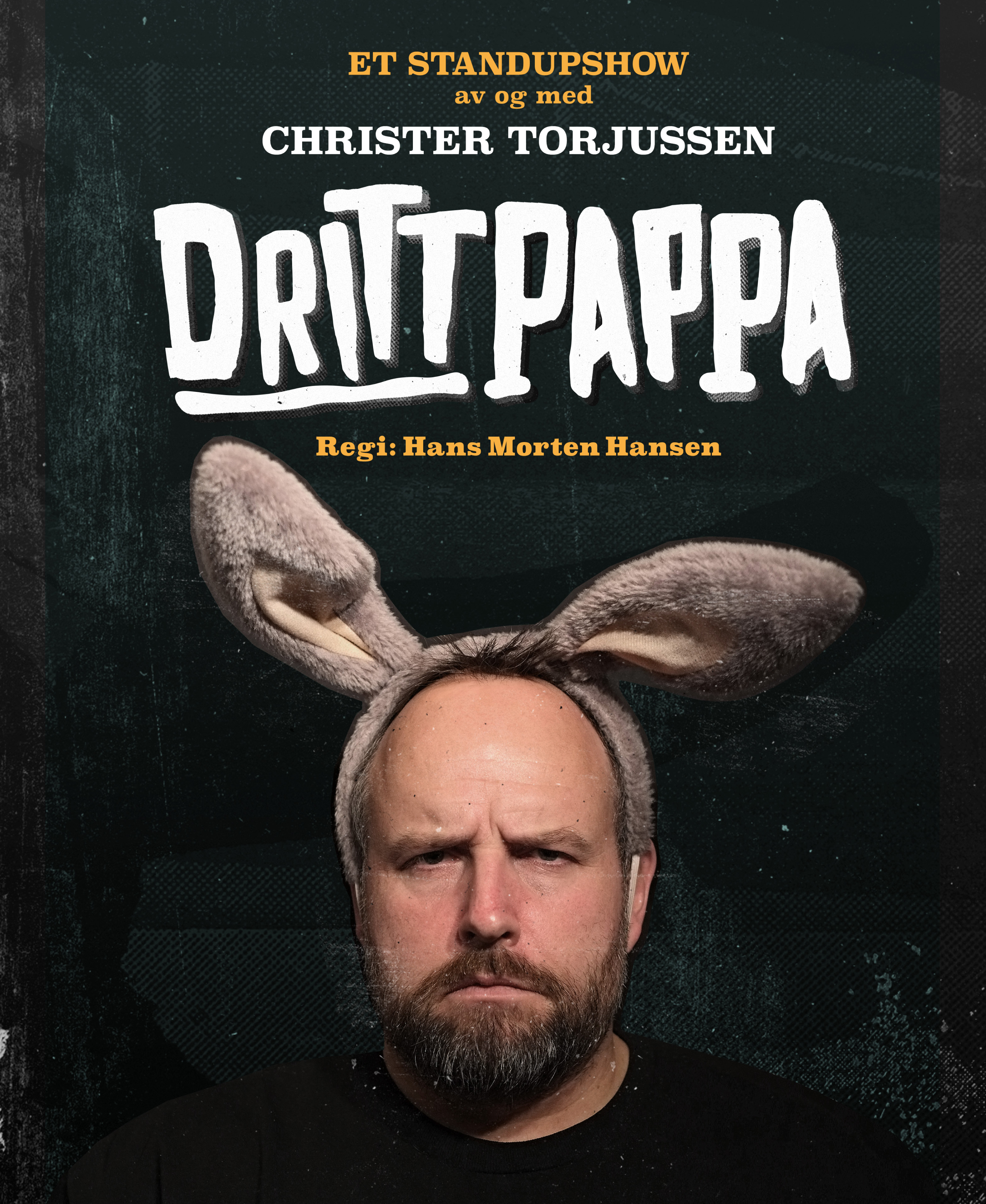 DRITTPAPPA, Stand up!