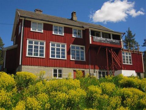 Kamerina Kulturverksted åpner sommerutstillingen 23. juni.Her vil det vises bilder av hobby fotograf Håkon Øvermo., © VisitRjukan
