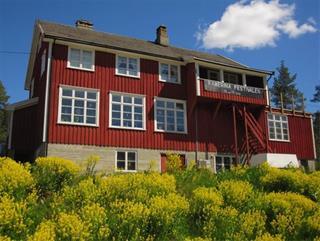 Kamerina Kulturverksted åpner sommerutstillingen 23. juni.  Her vil det vises bilder av hobby fotograf Håkon Øvermo., © VisitRjukan