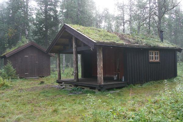 Skogstua (Fjellstyret)