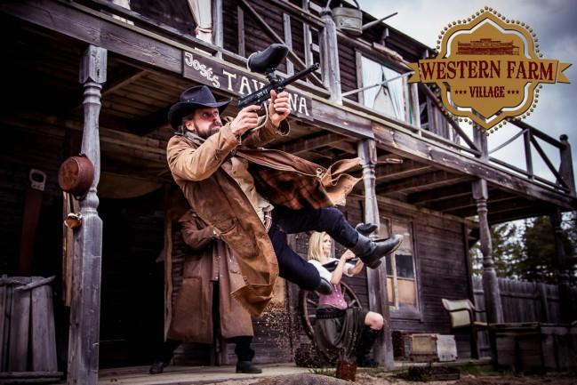 © Western Farm