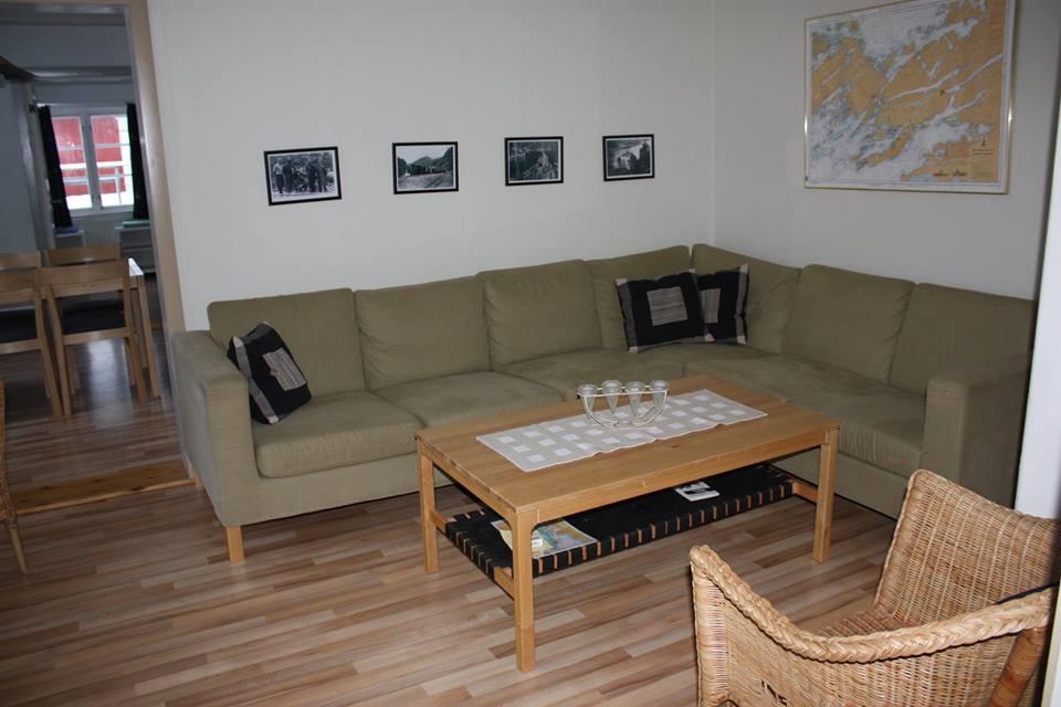 Elgåa Apartment3.
