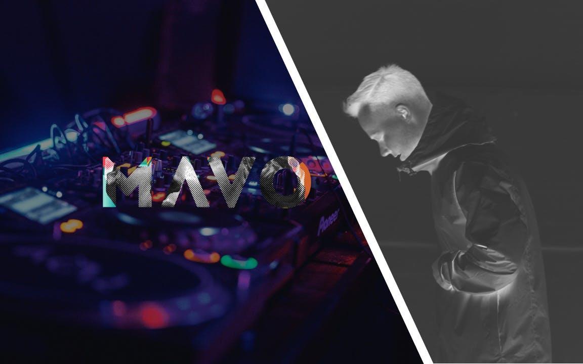 DJ MAVO