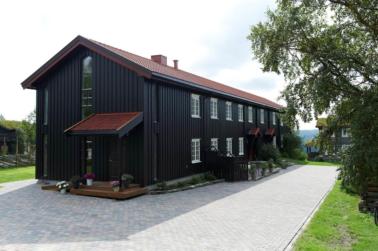 Vingelsgaard Gjestgiveri