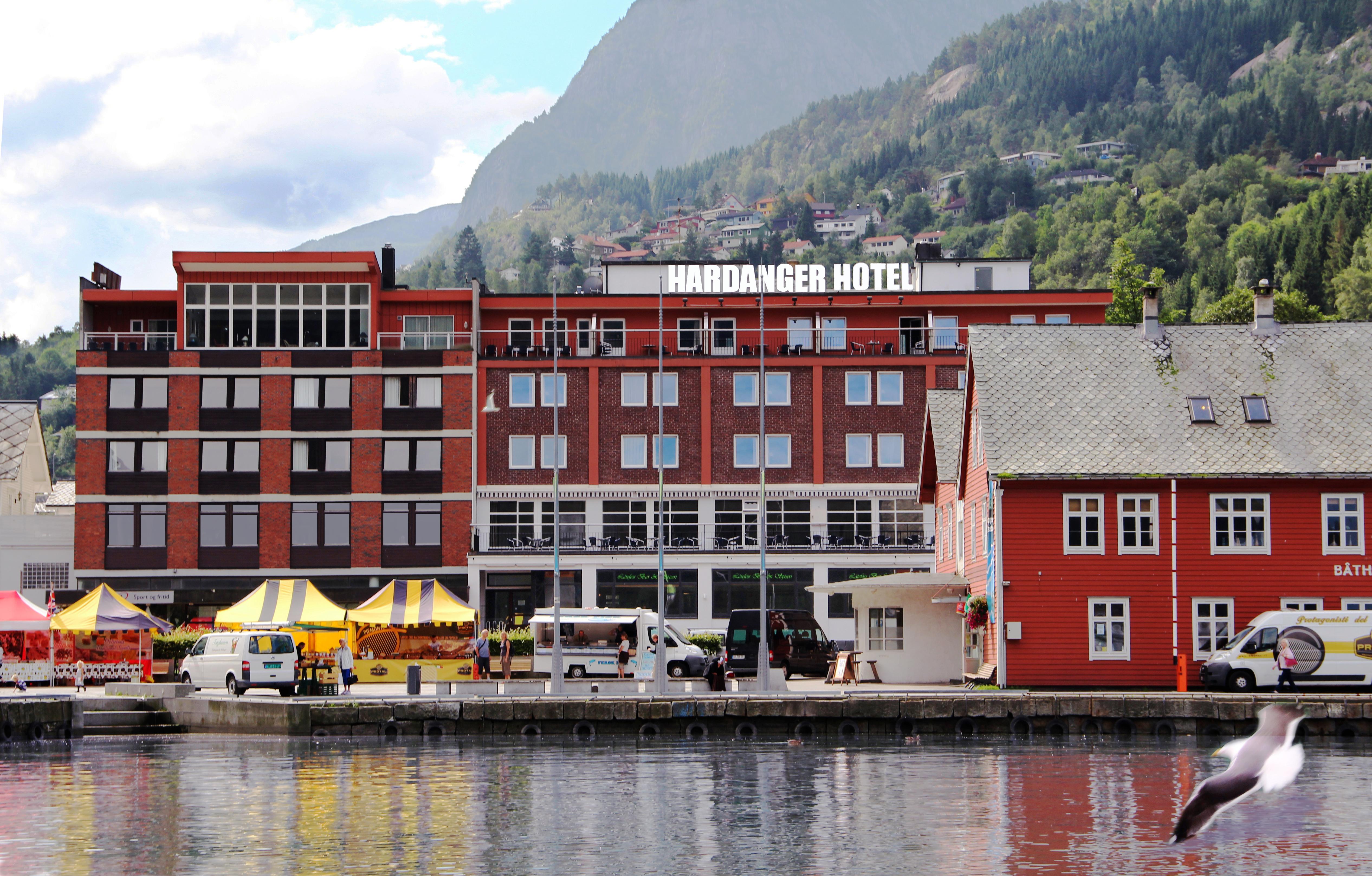 © Hardanger Hotel