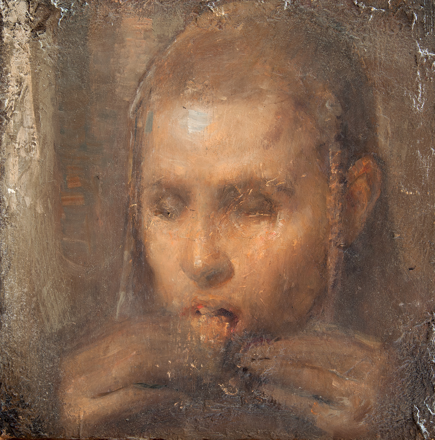Exhibition with Odd Nerdrum