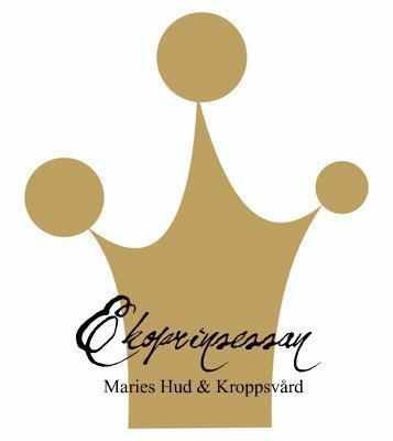 Ekoprinsessan logo