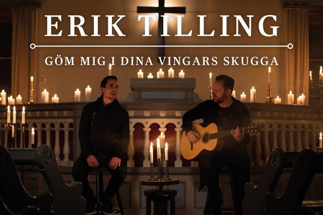 Erik Tilling