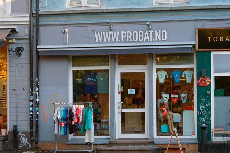 Design And Home Decor Stores In Oslo Norway