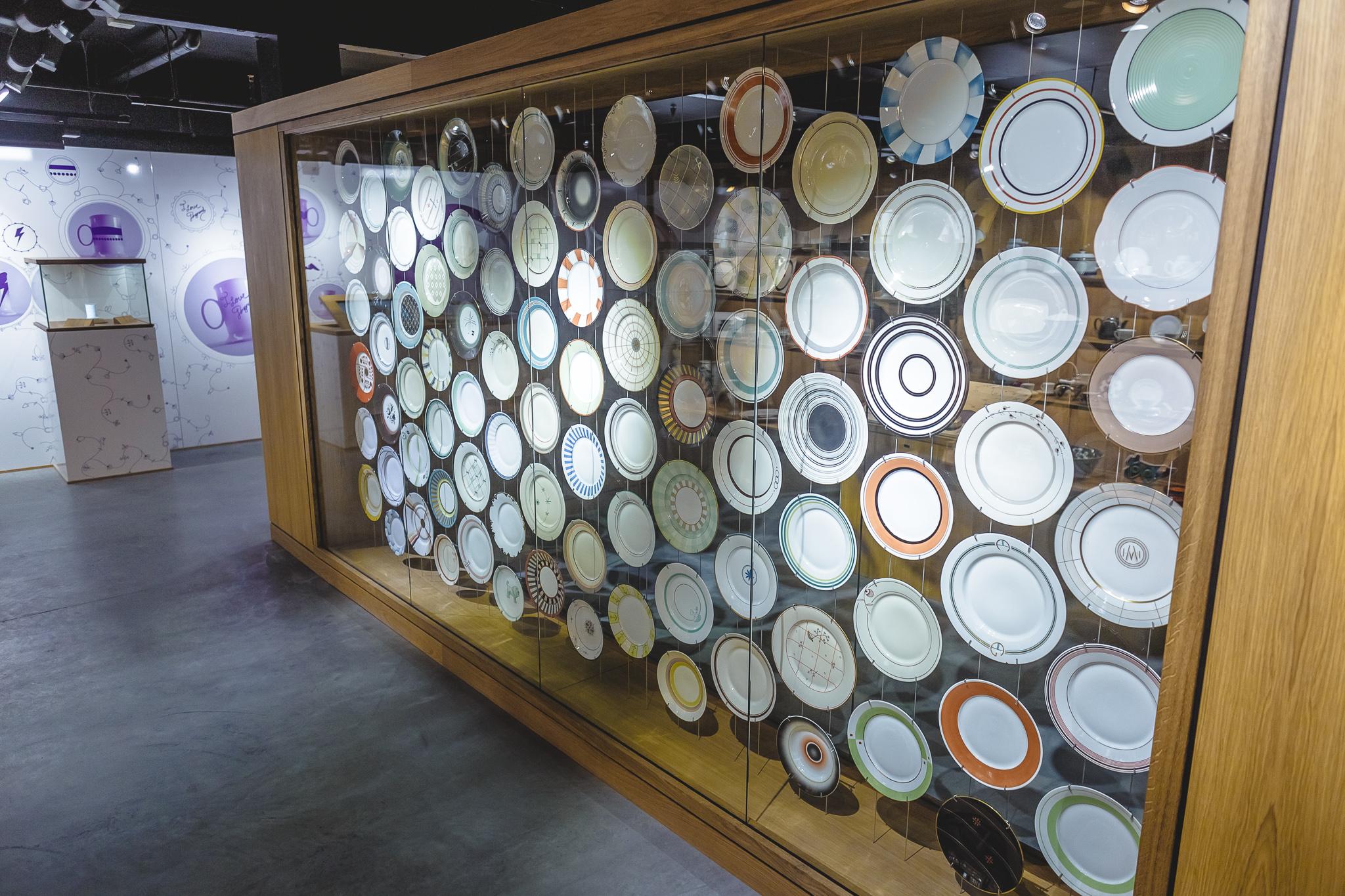 Porselensmuseet Porsgrund, © VisitGrenland