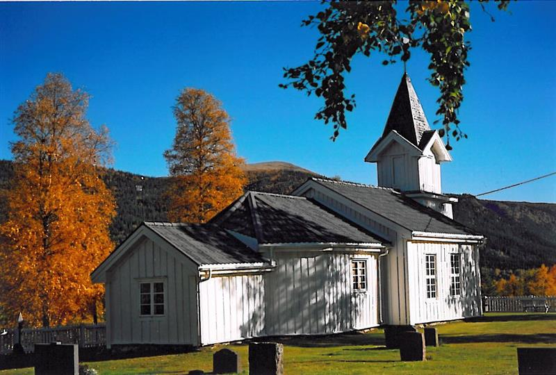 Brydalen Church