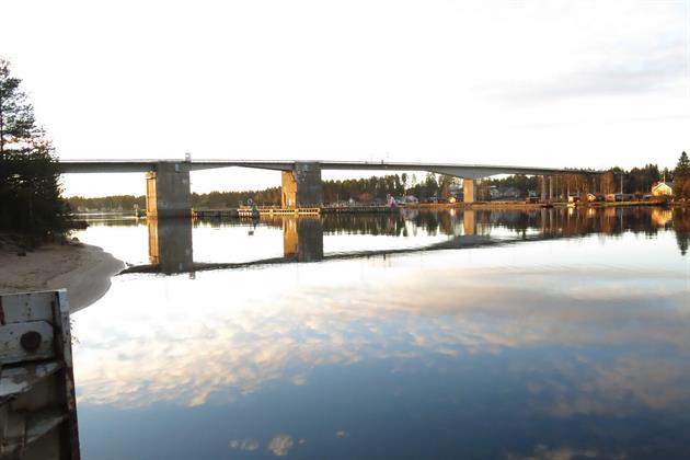 Pitsundsbron