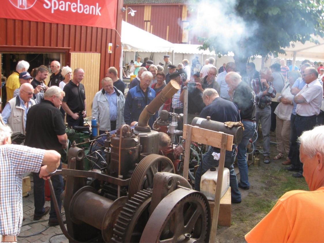 Kystkulturdagen i Langesund