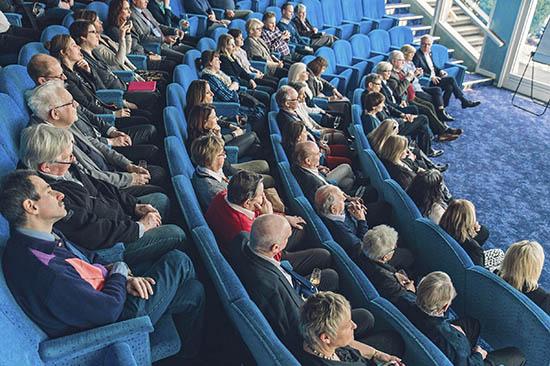 Säröhus Hotel, Spa & Konferens erbjuder 15 vackra konferenslokaler. Aulan rymmer 145 deltagare.