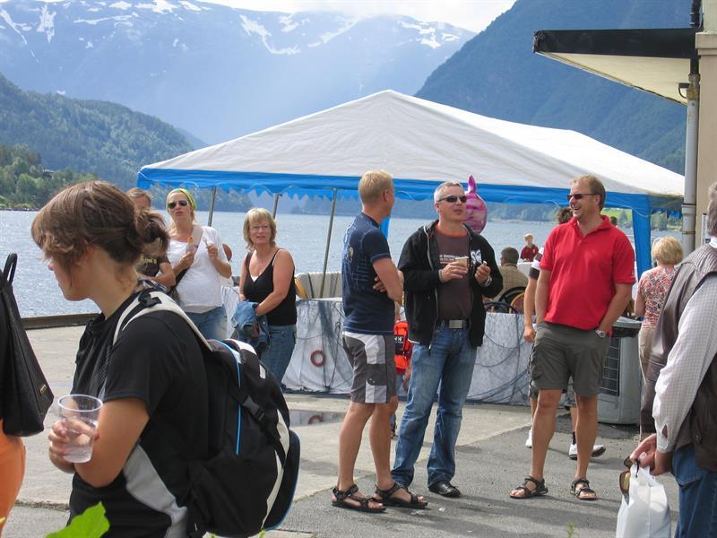 Ulvik Sommarfestival, 04.07-07.07 2019