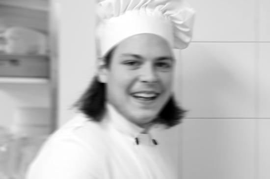 Strandhotellet Mellbystrand bjuder på unika matupplevelser och god service