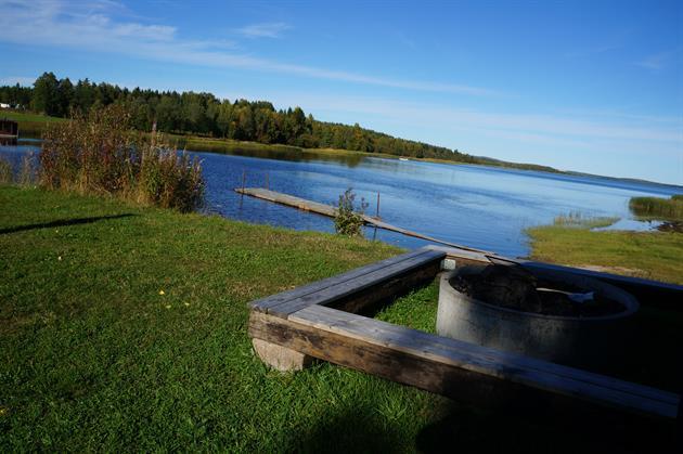 Grillplats Fagervik