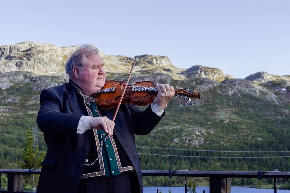 Knut Buen, © Knut Buen