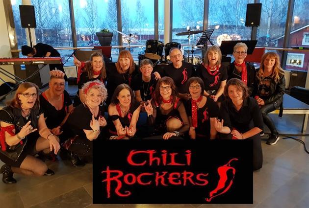 Chili Rockers