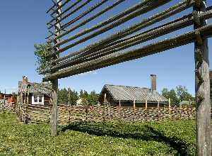 Granparken lantbruksmuseum