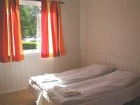 Soverom på Bø Vertshus. Overnatting midt i Bø sentrum. , © Bø Hotell